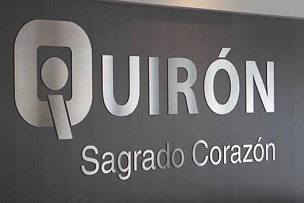 Corpóreo Hospital Quirón Sevilla