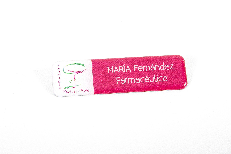 placas para farmacia