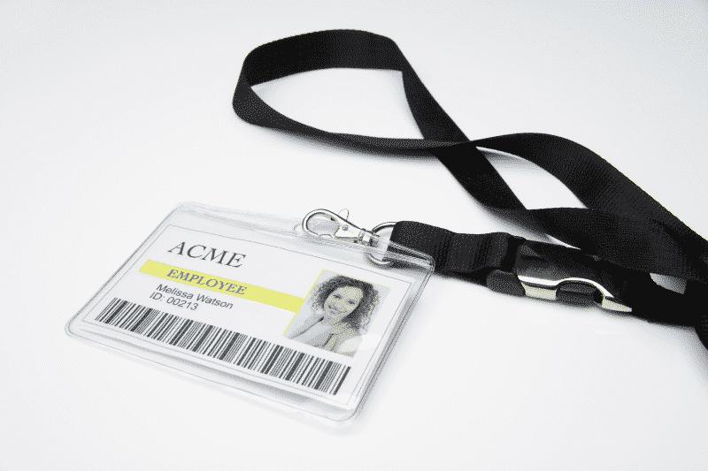 tarjetas de identificacion